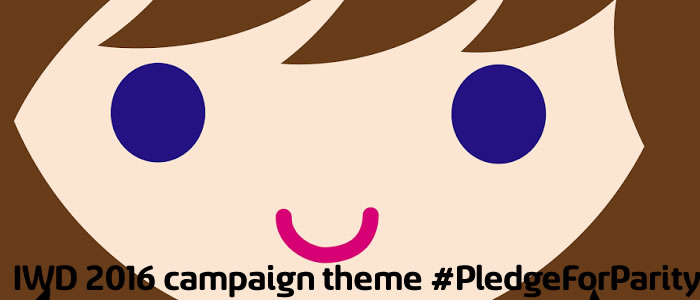 Teleperformance' #PledgeForParity