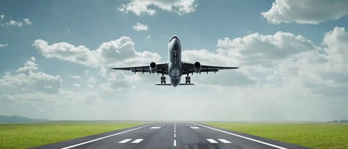 the airline industry Since the birth of flight in 1903, air travel has emerged as a crucial means of  transportation  the airline business is a major industry, relied upon by millions  not.