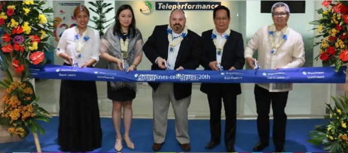 hilippines celebrates 20th Anniversary,