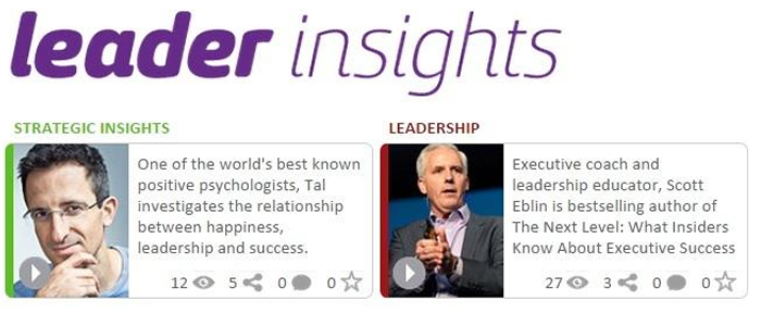 Are you aware of Teleperformance's Leader Insights Platform?