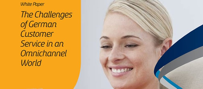 The Challenges of German Customer Service in an Omnichannel World