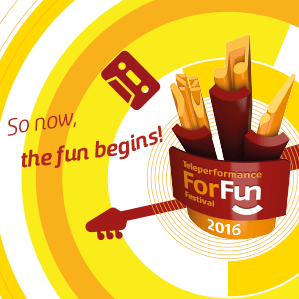 Teleperformance has Talent: For Fun Festival is Here!