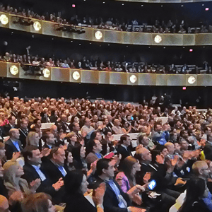 World Business Forum New York Reminds Business Leaders to