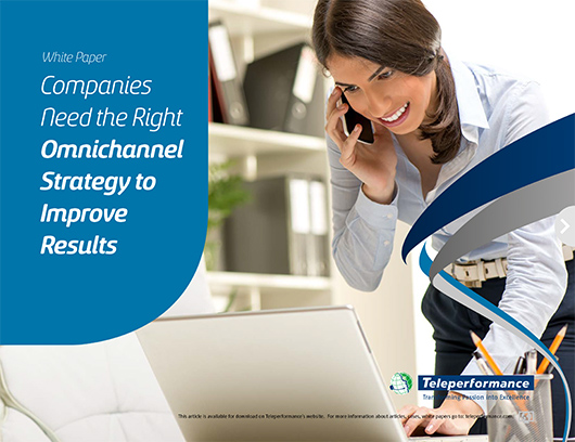 The right omnichannel strategy produces great results