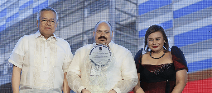Teleperformance in the Philippines wins two major awards