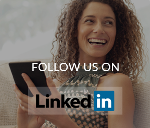 Follow-us on Linkedin