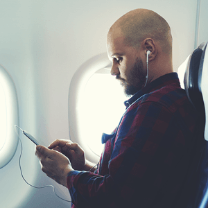 Customer Service in the Airline Industry