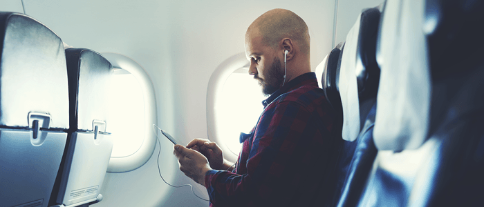 Taking Flight: Customer Service in the Airline Industry