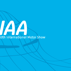 IAA - 67th International Motor Show