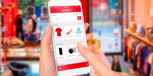 e-retail post