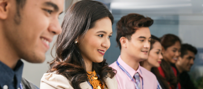 Teleperformance in the Philippines named Top Employer of the Year