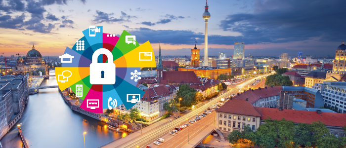 Teleperformance hosts Leader insights Summit in Berlin on Security Policy