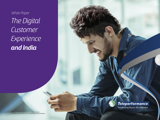 India is Leading the Digital Revolution