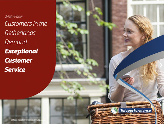 The Netherlands: Achieving Customer Satisfaction