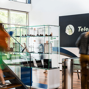 Teleperformance in Portugal wins Best Professional Services Company