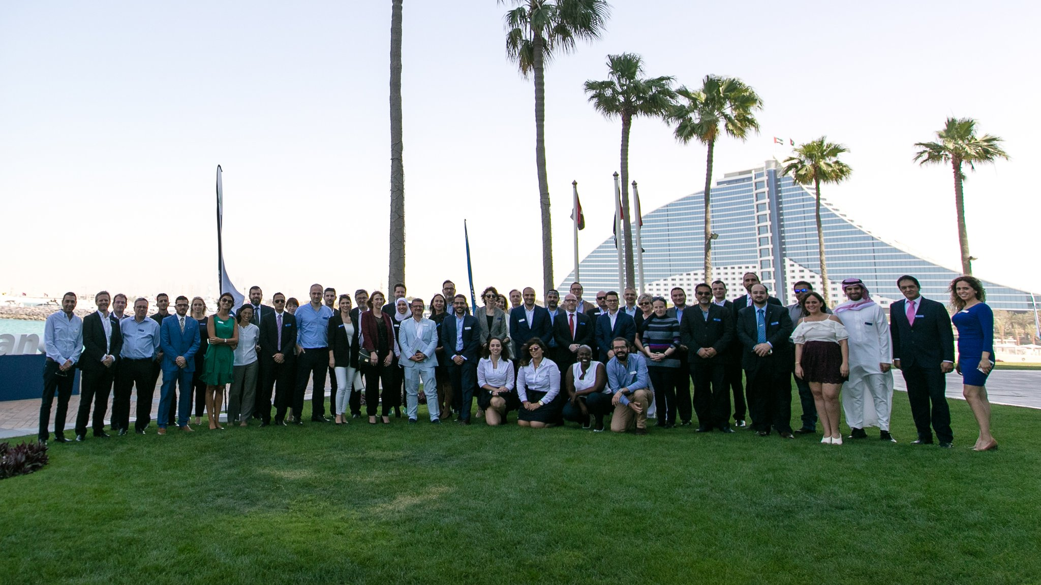 CX2020 – Dubai Closes The 2018 Leader Insights Forum