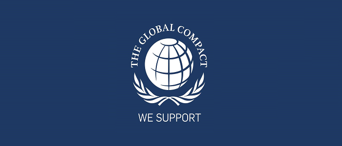 Integrity and Commitment: The UN Global Compact