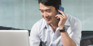 Delivering the Best Interactions to the Chinese Market