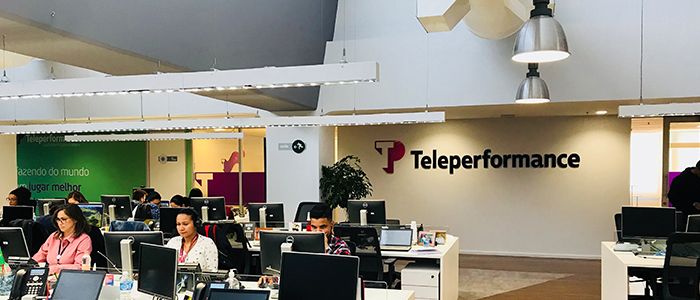 The Strategic Partner: Teleperformance in Brazil