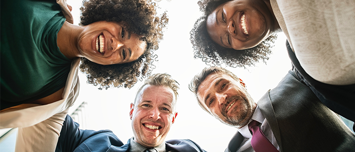 Our Strength: An Amplified CX Management