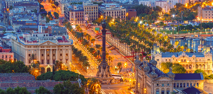The European Leader Insights Forum is Coming to Barcelona!