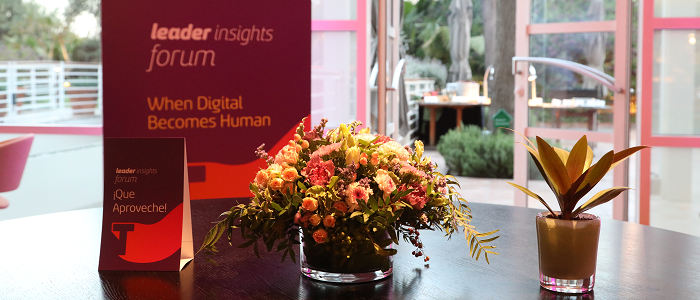 Leader  Insights Forum Day 2: Getting Emotional With The Customer Day