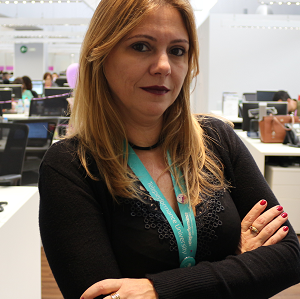 Gender Diversity at Teleperformance in Brazil