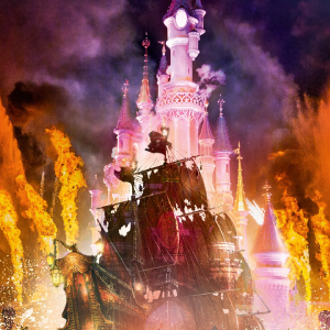 How Do Imagineers Design The Future For Disney Guests?