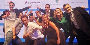 Teleperformance in Argentina Great Place to Work!