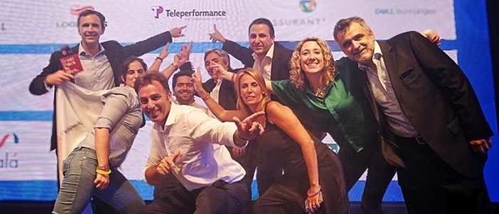 Teleperformance in Argentina: Great Place to Work!