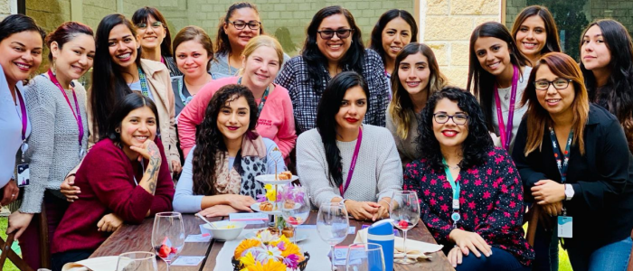 Celebrating the Women of Teleperformance